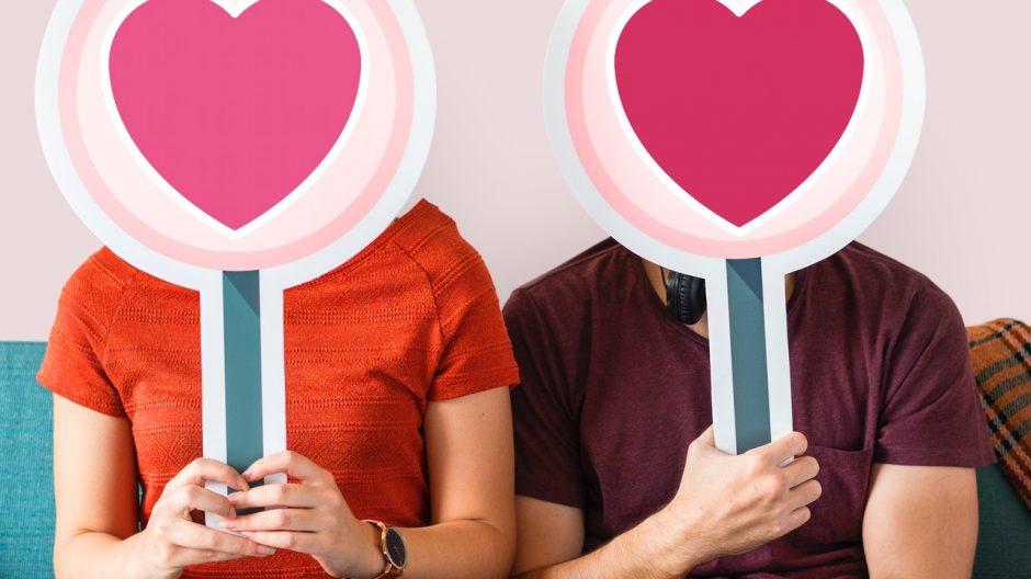 Dating blogger gezocht