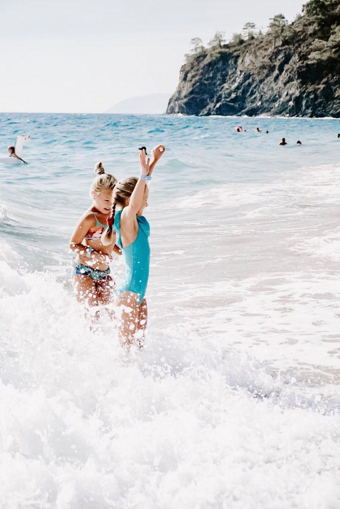 Schoon en veilig strandplezier in Montenegro