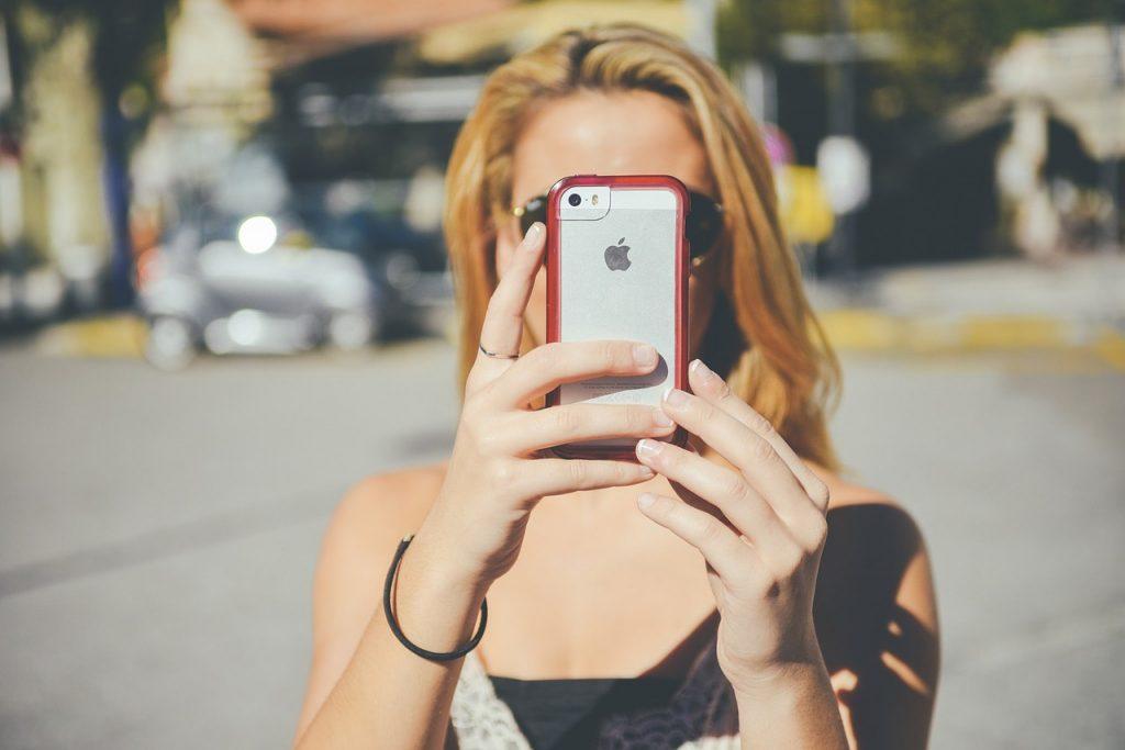 96,5 procent Nederlanders heeft mobiel