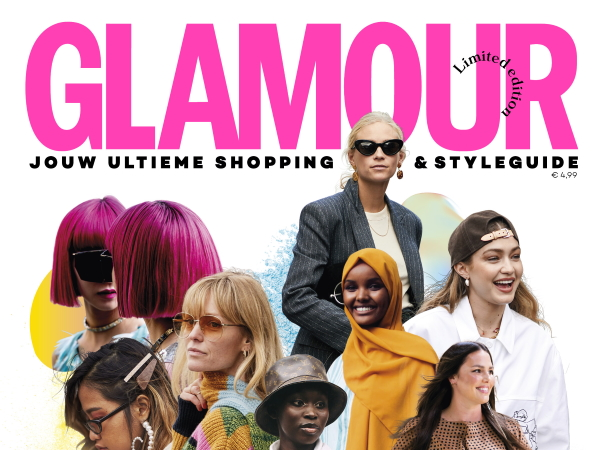Glamour Shopping & Style Guide 2019