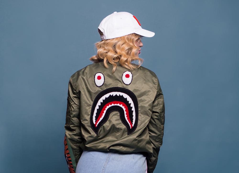 DIY: zo maak je zelf je eigen musthave jas