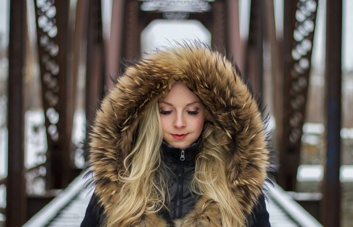 Dames winterjassen met flair