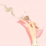 Glitterwijn, de trend voor december