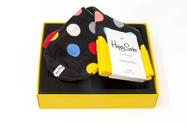 Happy Socks voor kinderen