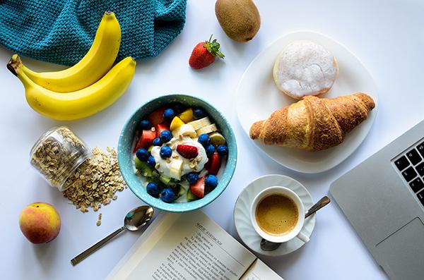 Ontbijt belangrijkste maaltijd van de dag