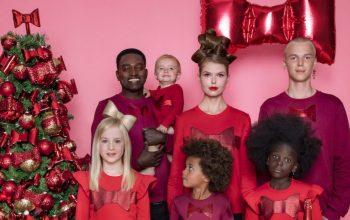Viktor&Rolf ontwerpt een kerstcollectie voor Hema