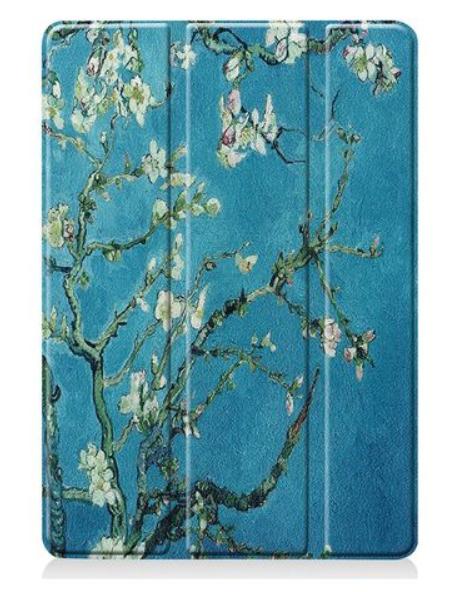iPad hoesjes voor de feestdagen - Bloemen