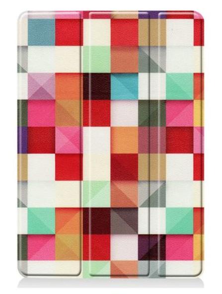 iPad hoesjes voor de feestdagen - Kleurrijk