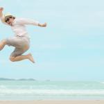 Waarom reizen goed voor je is