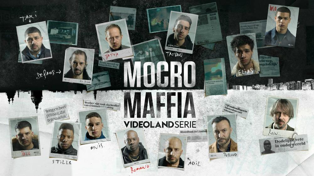 Mocro Maffia 2: de eerste beelden!