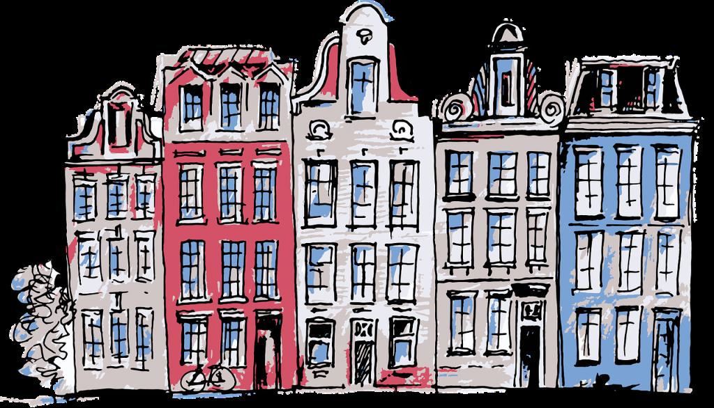 Wonen in Amsterdam - een koopwoning