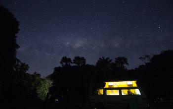Een camperreis door Australië