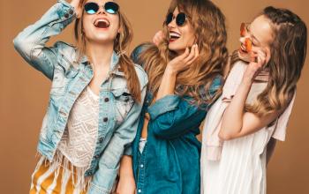 Modetrends voor lente zomer 2020