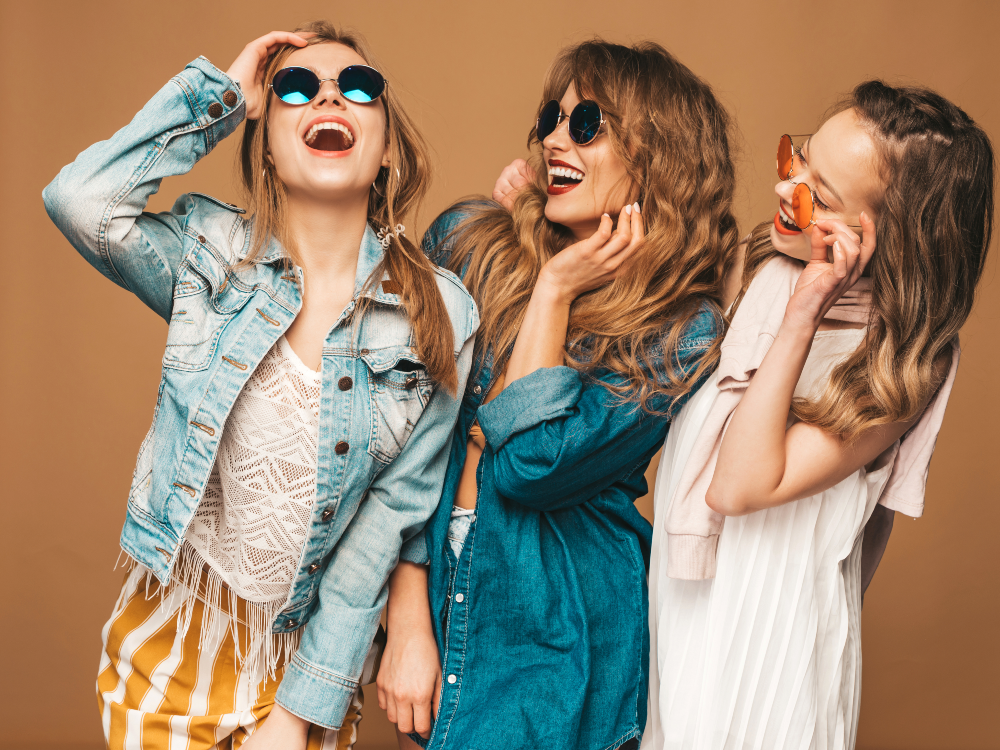 3 modetrends voor lente/zomer 2020