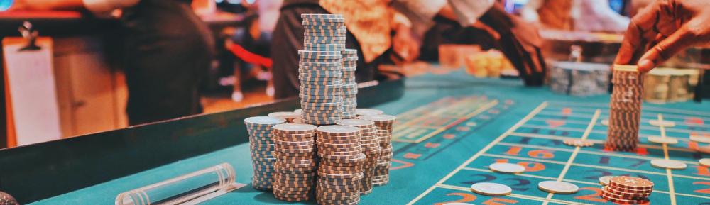 Online gokken aan de roulettetafel