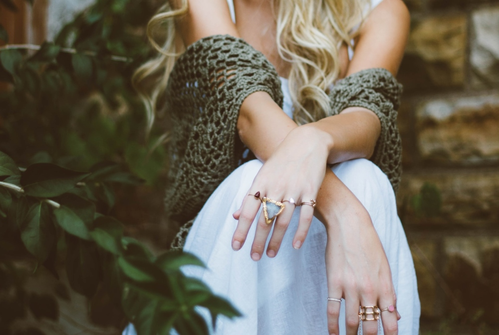6 x: ringen trends voor finger fashionista's