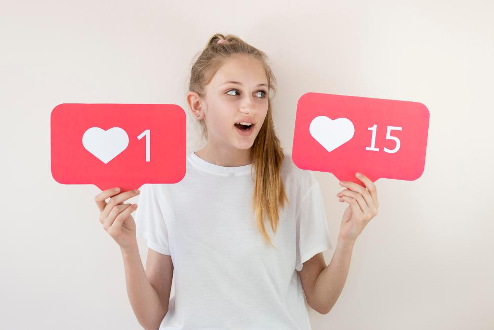 Jongeren en social media in cijfers