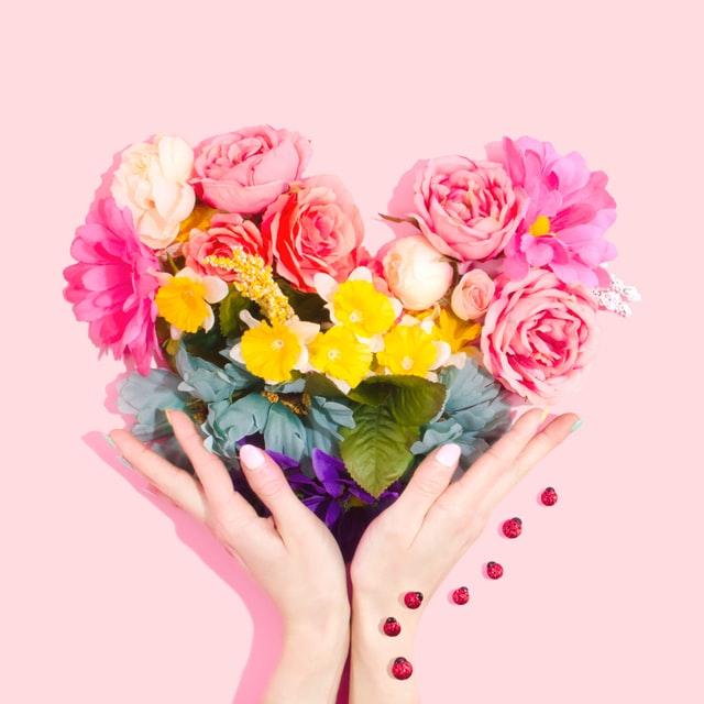 Liefde is onmisbaar in elke relatie