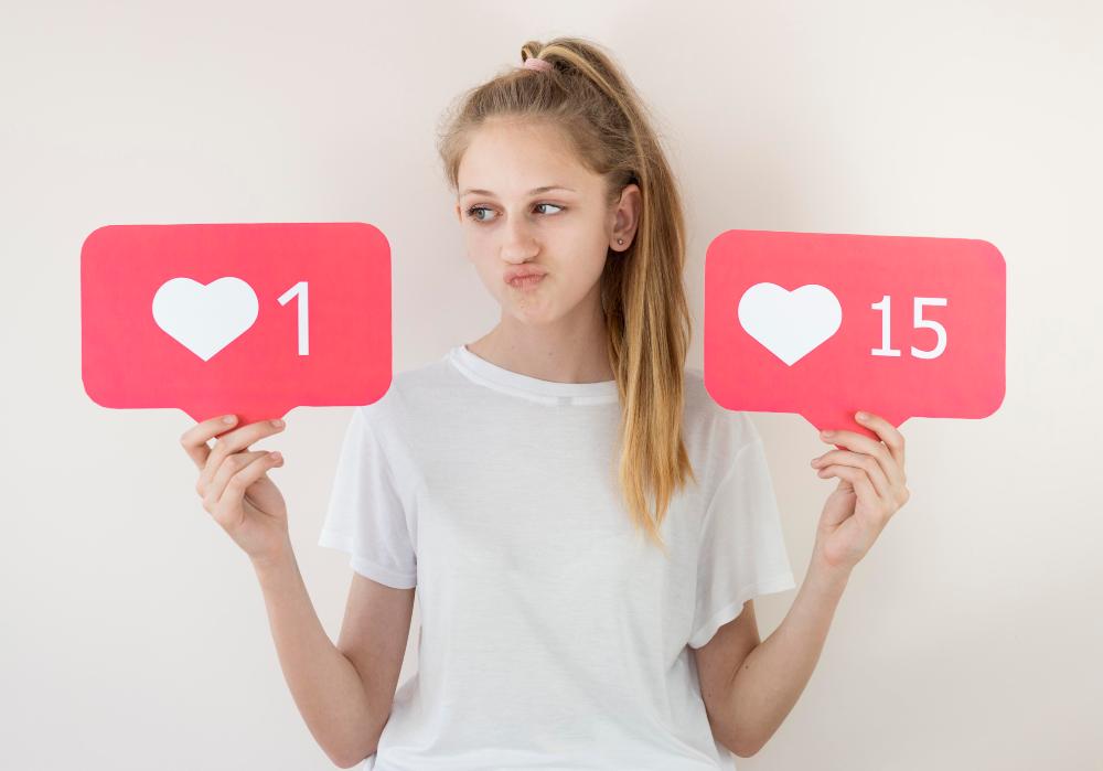 Social media in de klas - cijfers jongeren