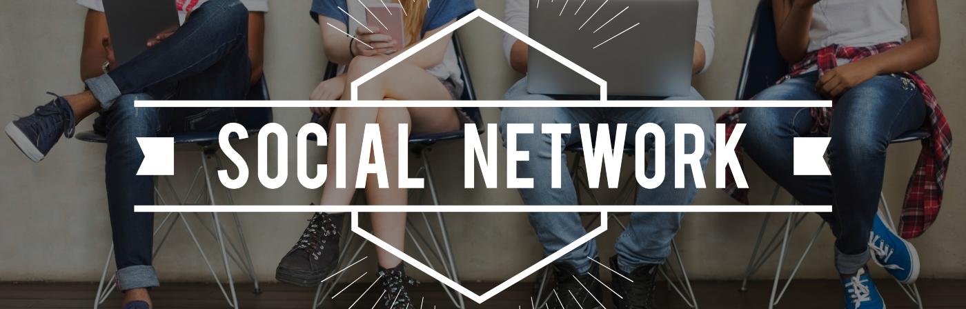 Social media in de klas - lesaanbod voor scholen