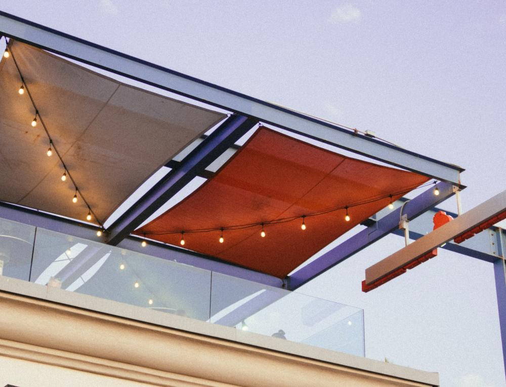Zonneschermen voor het balkon – tips & trends