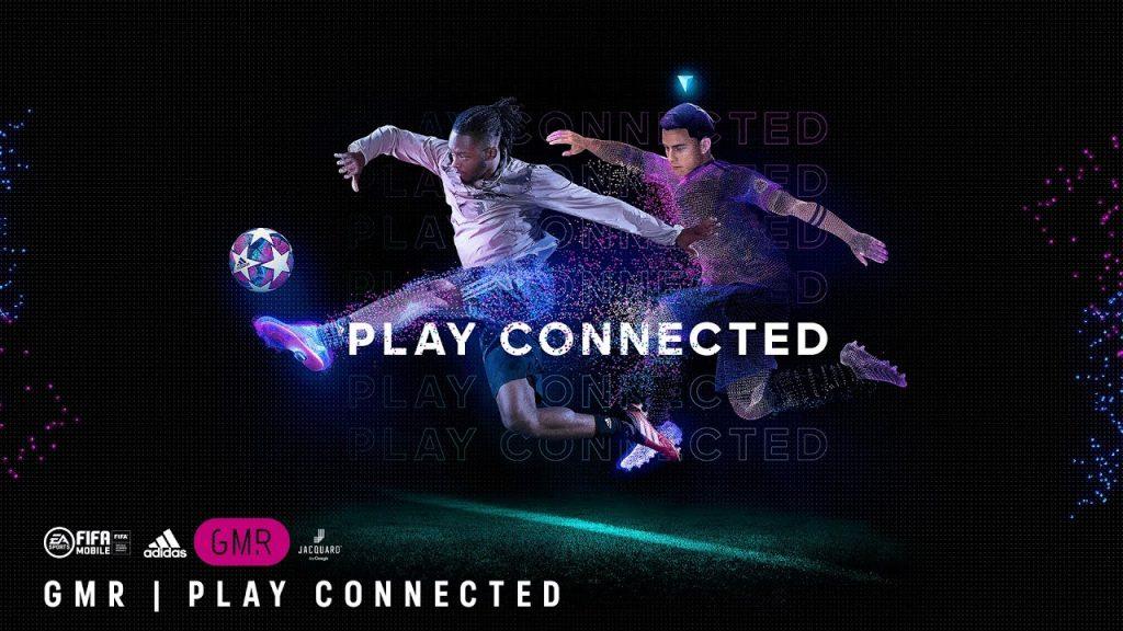 Adidas GMR - schoenzooltjes die je beweging tracken