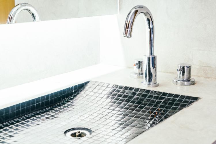 Welke design kies je in de badkamer?