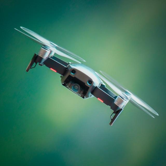 Medicijnen thuisbezorgd met drones