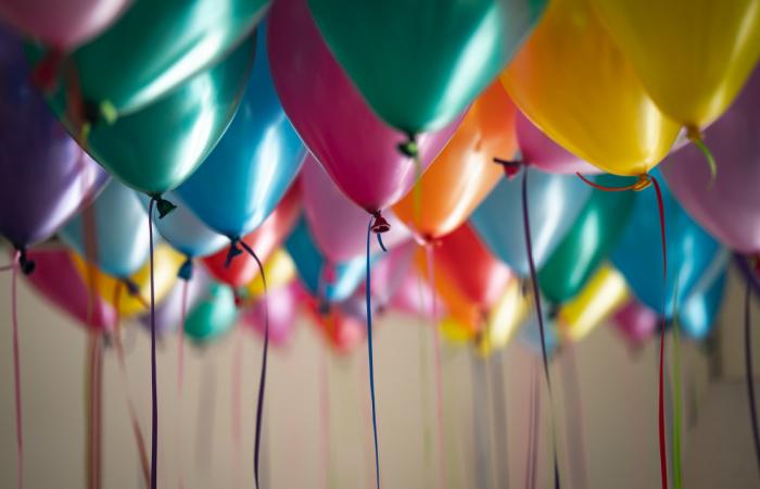 Samen 100 jaar - dubbel feest!
