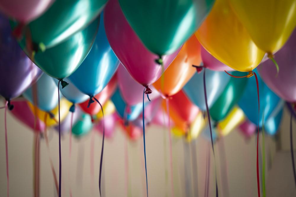 Samen 100 jaar – feestideeën, uitnodigingen en versiering!