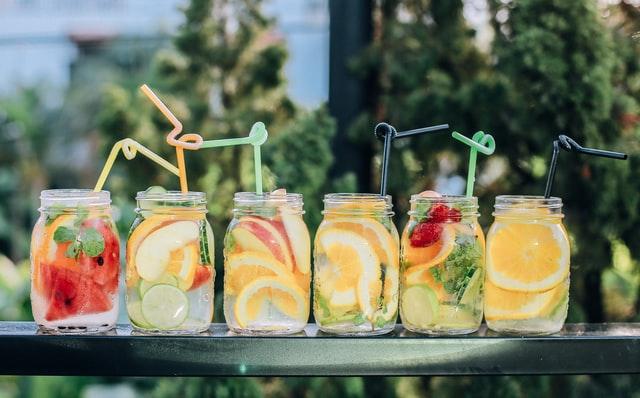Serveer je eigen cocktail in de horeca