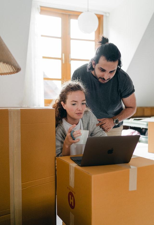 Verhuisplannen - kosten