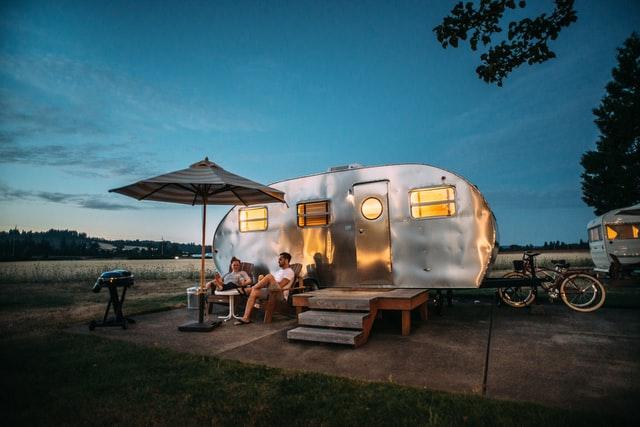De beste campings van Nederland