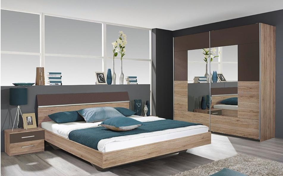 Slaapkamersets - landelijke stijl