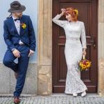 Het trouwkostuum voor de man - tips en trends