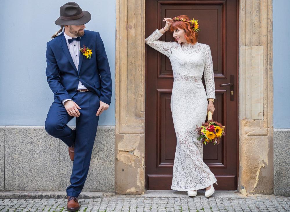 Het trouwkostuum voor de man – tips & trends