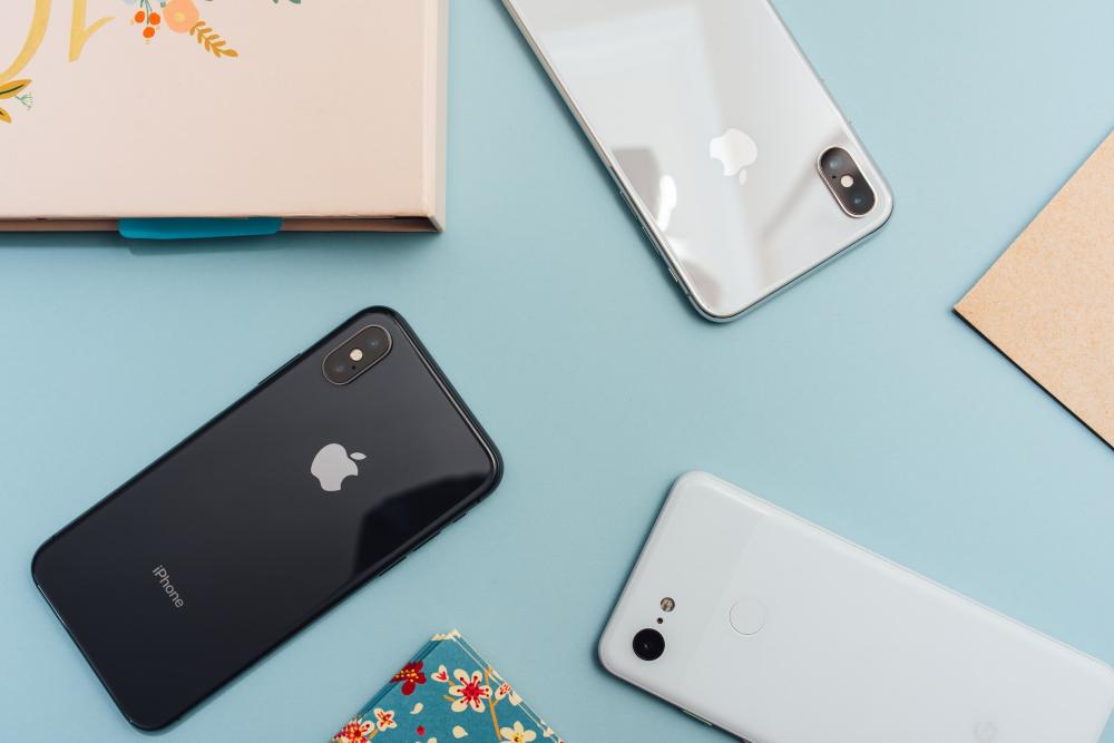 Refurbished iPhone: waar moet je op letten voor aanschaf?