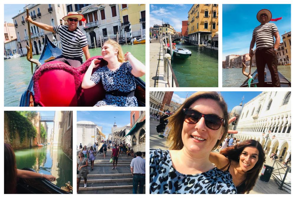 Venetië & Corona: het San Marcoplein en de gondels na de lockdown