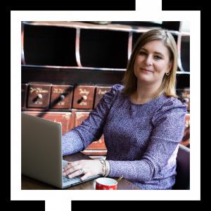 Contact opnemen met Marlouk - SEO specialist en copywriter in Deventer