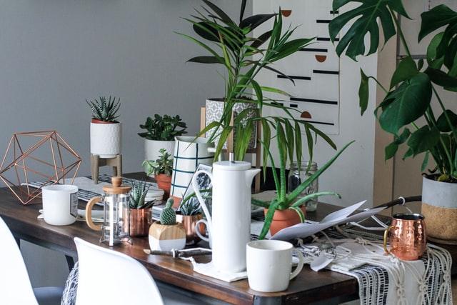 Woondecoratie voor extra dimensie in je interieur