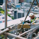 De voordelen van dakrandbeveiliging