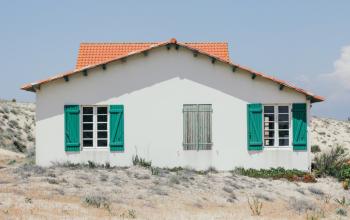 Een vakantiehuis huren in eigen land