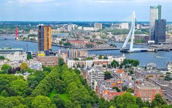 Wonen in Rotterdam, alles wat je moet weten!