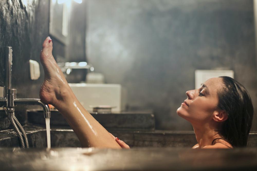 Badkamertrends 2021: tips om te baden in luxe!