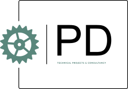 Logo PD Technical Projects & Consultancy