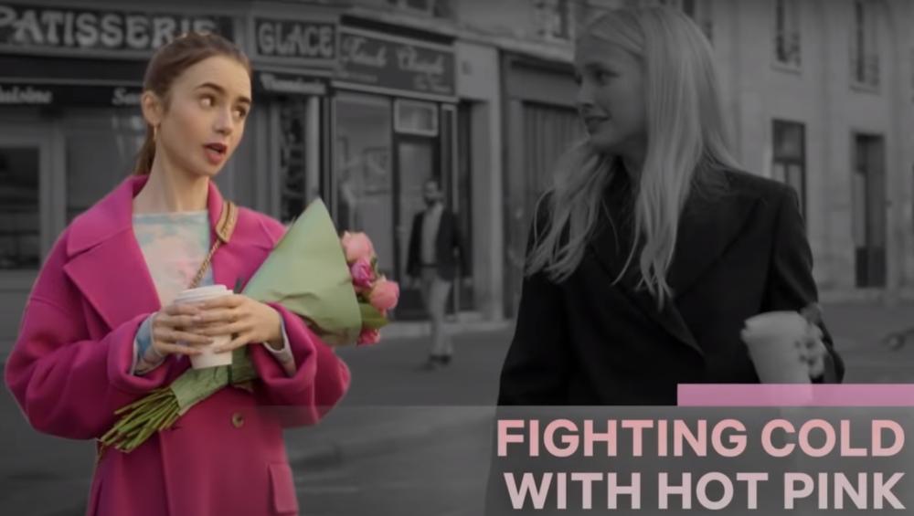 Modetips uit Emily in Paris – 20 trends om mee te pikken!
