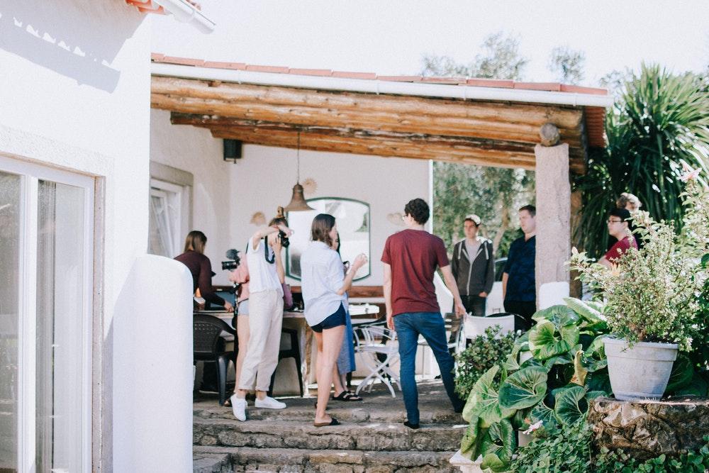 Tips voor een terrasoverkapping in de tuin!