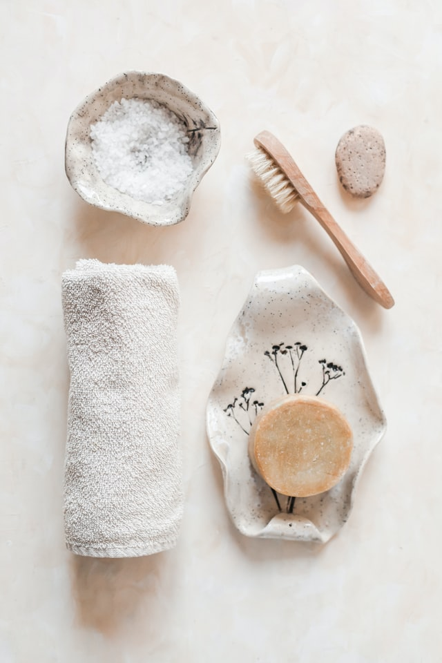 Meer doucheplezier met de juiste verzorging