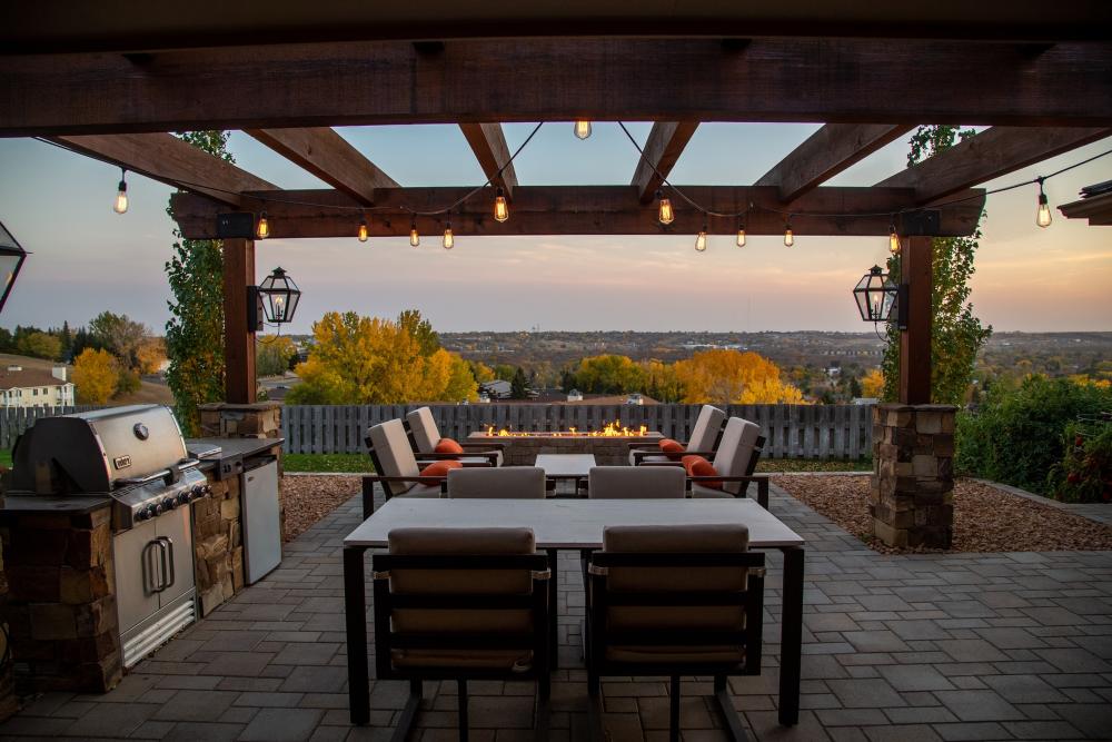 Welke terrasoverkapping past bij jouw tuin?