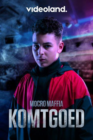 Mocro Maffia - Komtgoed